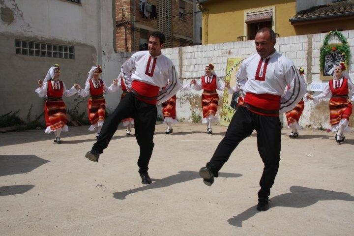Día de la Cultura eslava