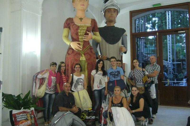 Semana  de la cultura eslava